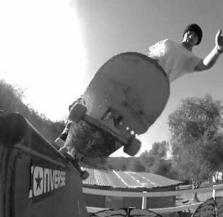 Mike Anderson – Converse CONS