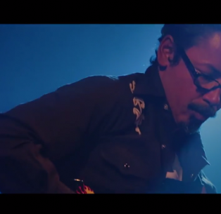 Levi's Skateboarding Collection Presents Tommy Guerrero