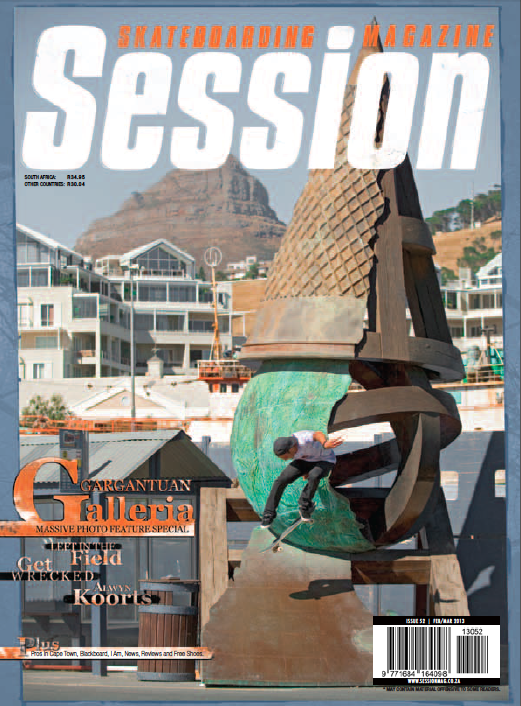 Issue 52 – February/March – 2013