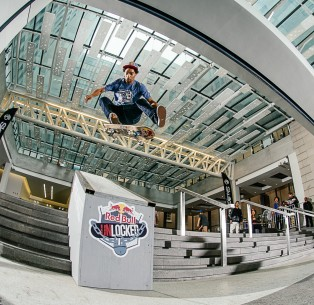 Red Bull 'Unocked' 2015