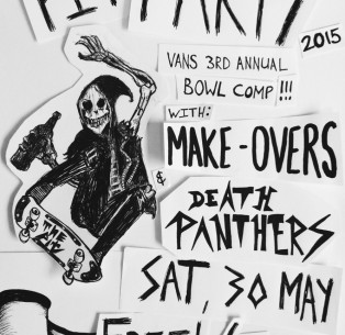 The Pit Party 2015