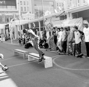 adidas x BL – Battle of the Benches 2015