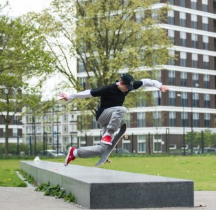 Converse CONS – All Engines