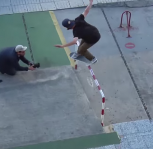 Converse CONS – #pleasecharge Trailer