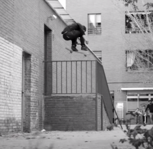 Converse CONS – #pleasecharge full video