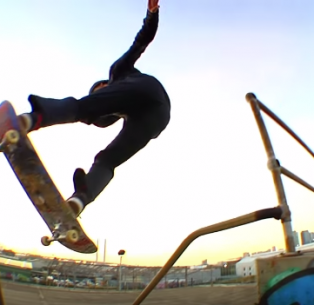 Element (Aus) Welcomes Christian Low