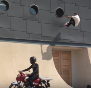 RVCA South Africa Tour – Video