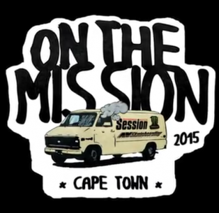 #OnTheMissionSA Presented by Monster Energy – Cape Town Edit
