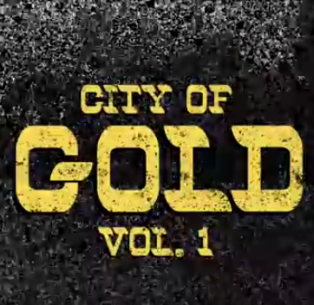WASTEDVEGGIES – City of Gold Vol. 1