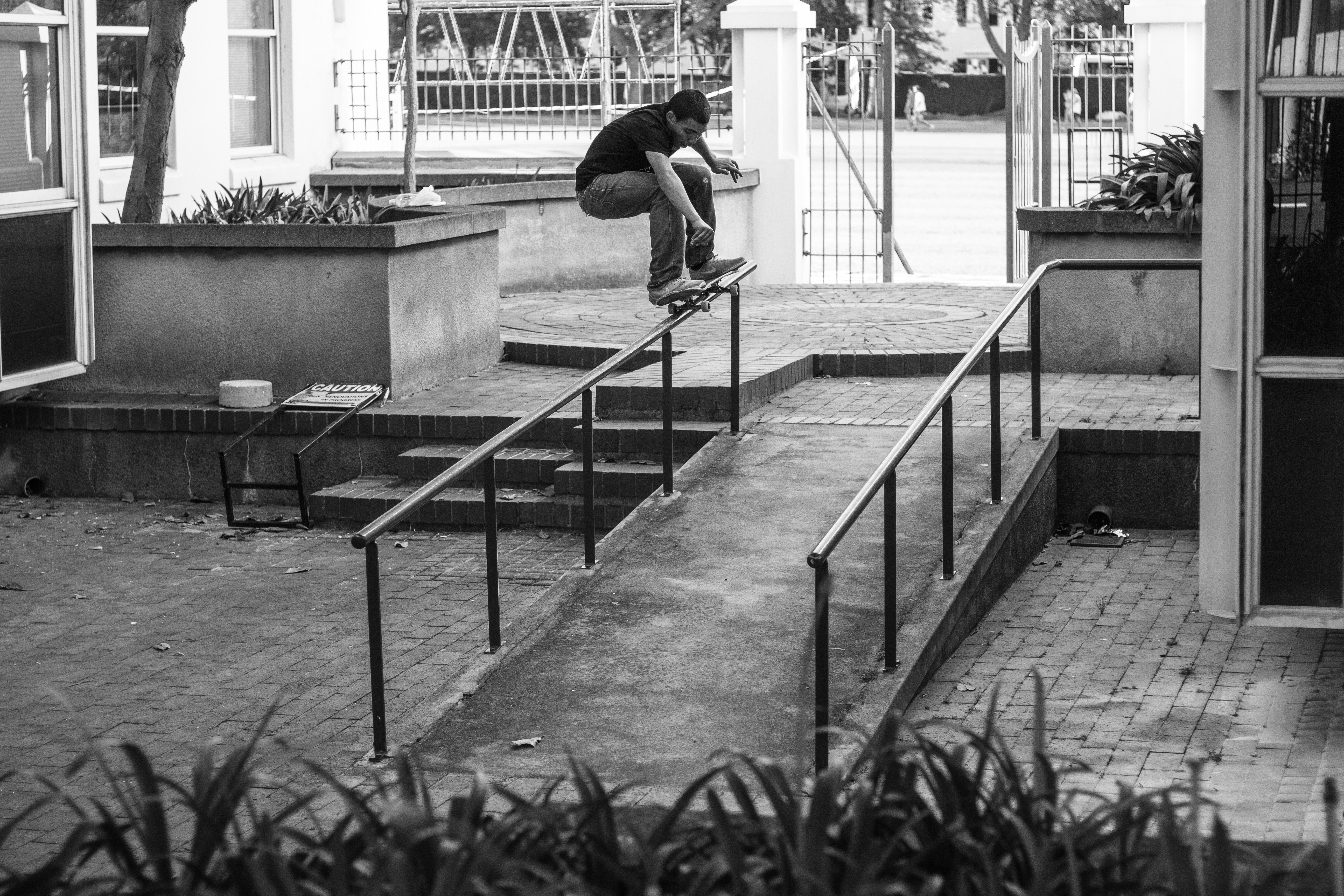 Ethan Cairns 50 50 pop out