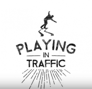 Playing in Traffic Episode 1 – Justus Kotze